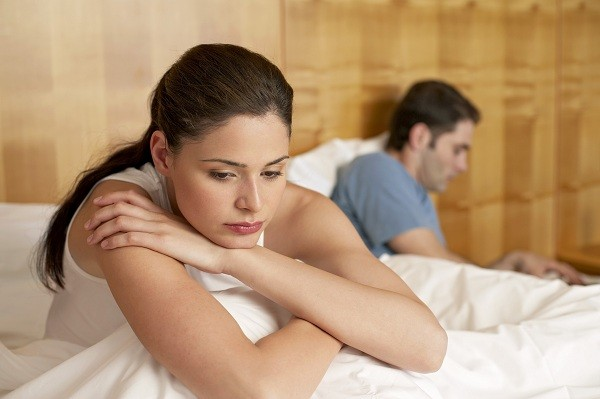 A tristeza pode vir após o sexo (Foto: Think Stock)
