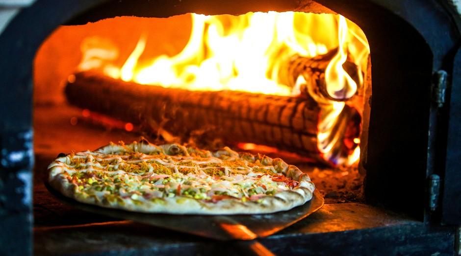 Mei, pizza, MEI, empreendedor, restaurante, pizzaria, comida, alimentação (Foto: Reprodução/Agência Sebrae-SP)