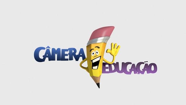 Projeto Câmera Educação TV Tribuna (Foto: TV Tribuna)