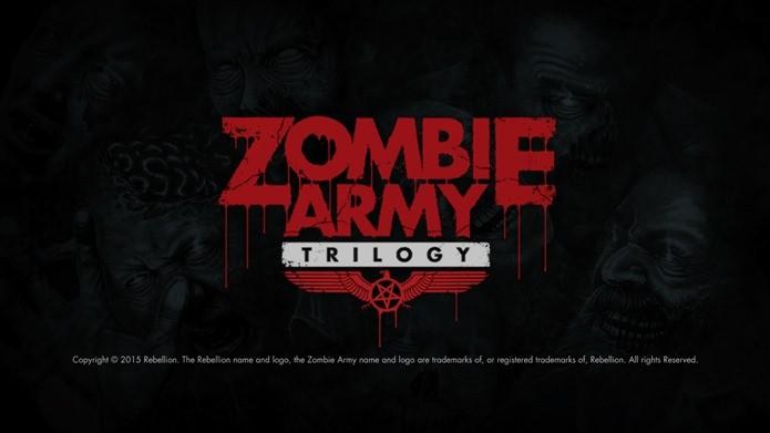 Zombie Army Trilogy tem versões para PC e consoles da nova geração (Foto: Divulgação)