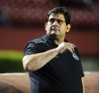 Guto Ferreira, Chapecoense (Foto: Marcos Ribolli)