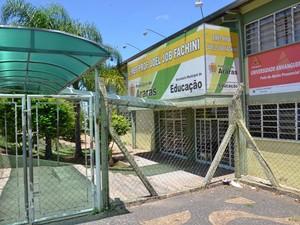 Faculdade Municipal oferece horários especiais para inscrição do vestibular (Foto:  Mário Marcos/ Secom/PMA)