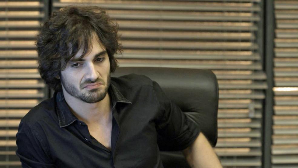 E agora, Ruy? (Foto: TV Globo)