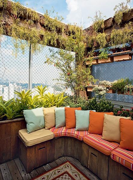 imagens jardins pequenos : imagens jardins pequenos:Jardins pequenos – Casa e Jardim