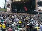 Veja resumo do 2º dia de Lollapalooza em fotos, textos e vídeos