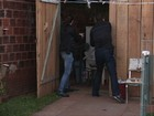 Cerca de 40 policiais participaram de operação na Região Norte do RS