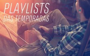 playlists destaque