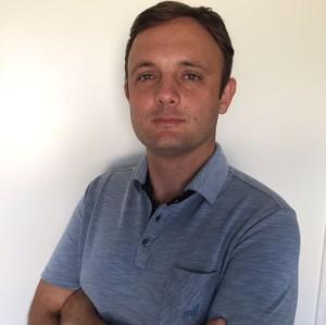 Mário André Mazzuco executivo de futebol do Paysandu (Foto: Ascom Paysandu)