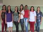 Merendeiras de escolas de Itaúna participam de concurso nacional