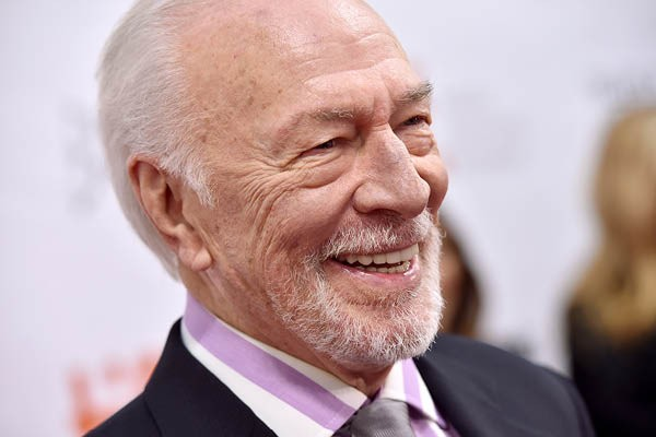 Christopher Plummer (Foto: Getty Images)