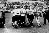 Copa do Mundo 1954 (Getty Images)