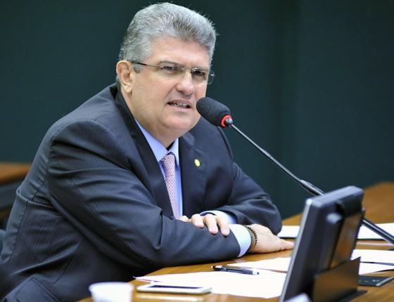O deputado Guilherme Coelho (PSDB-PE) (Foto: Alex Ferreira/Câmara dos Deputados)