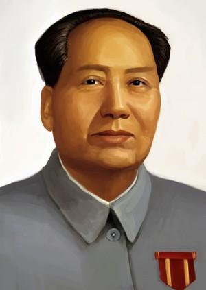 Mao Tsé Tung, líder da China comunista (Foto: Reprodução)