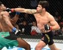 Em luta equilibrada, Raphael Assunção se recupera de derrota e bate Sterling