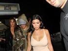 Justin Bieber fala a rádio sobre suposto affair com Kourtney Kardashian