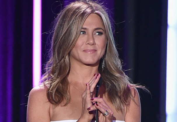 A atriz Jennifer Aniston (Foto: Getty Images)