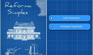 Acreano cria aplicativo que calcula material de construção para reformas