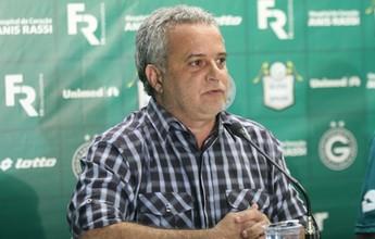 Marcelo Segurado será anunciado como gerente de futebol do Ceará