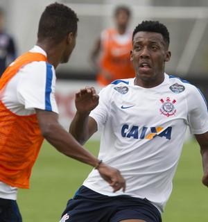 Moisés Corinthians (Foto: Daniel Augusto Jr/Ag. Corinthians)