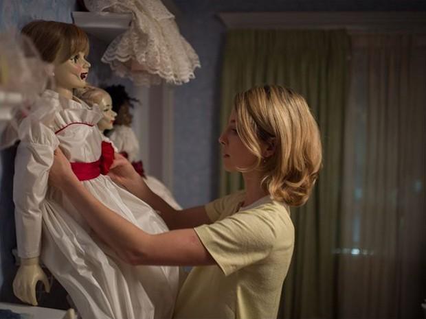 'Annabelle' é spinoff de 'Invocação do mal' (Foto: Divulgação)