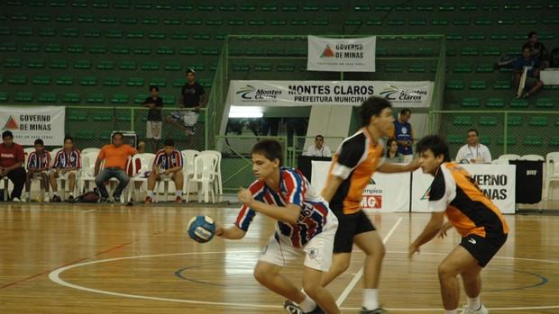 jogos escolares (Foto: Fábio Marçal/Ascom Prefeitura)