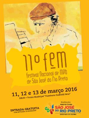 Inscreveram-se músicos de 20 estados brasileiros e do Distrito Federal (Foto: Divulgação)
