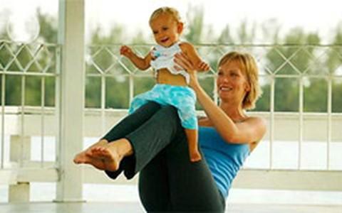 Gravidez: 5 dicas para voltar à boa forma após o parto