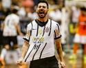 Com cinco gols de Simi, Corinthians elimina Carlos Barbosa e vai à semi