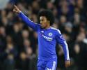 Willian faz lobby por Pato no Chelsea e revela vontade de disputar Olimpíadas