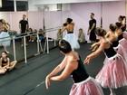 Espetáculo de dança a 'Bela e a Fera' terá duas sessões em Florianópolis