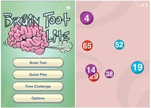 brain toot download grátis