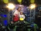 Andressa Urach faz festa para o filho: 'Primeiro ano como mãe de verdade'
