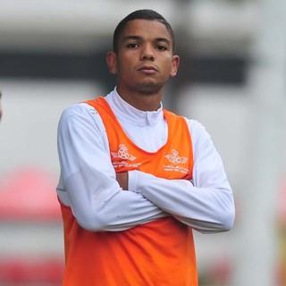 David Braz Santos (Foto: Ivan Storti/Santos FC)