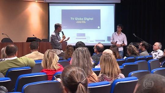 TV Digital: síndicos  aprendem sobre recepção do sinal em condomínios
