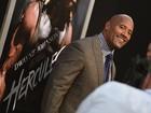 Dwayne 'The Rock' Johnson será papai novamente, diz revista