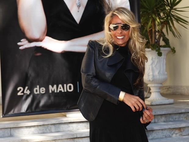 Adriane Galisteu (Foto: Iwi Onodera/EGO)