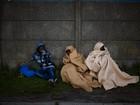 Situação de menores desacompanhados da 'Selva' de Calais preocupa