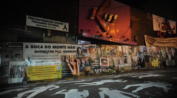 Boate Kiss, (Foto: Reprodução/Agência Brasil)