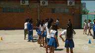 Alunos de escola pública não possuem educador físico capacitado