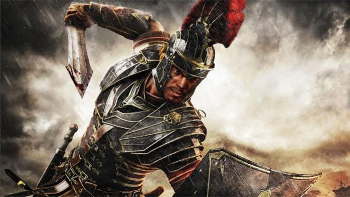 Ryse Son of Rome é uma bela aventura do Xbox One. (Foto: Divulgação) (Foto: Ryse Son of Rome é uma bela aventura do Xbox One. (Foto: Divulgação))