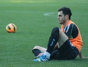 Rhodolfo, zagueiro do Grêmio (Foto: Diego Guichard)