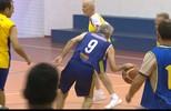 Time paraibano de basquete master se prepara para disputar o Brasileiro