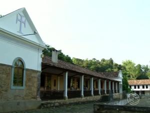 Fazenda Aliança (Foto: Reprodução/TV Rio Sul)