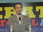 Marquinhos diz que educação 'será prioridade 1' em Campo Grande