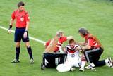 Trio recorda histórias de alemão que esqueceu que estava na final da Copa