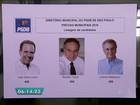 PSDB terá segundo turno para decidir candidato à Prefeitura de SP