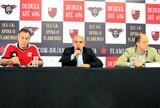 Flamengo passa a ter acesso a fundo da Lei Pelé para formação de atletas