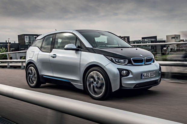 bmw i3 carro el trico que apresenta alto desempenho gq motor. Black Bedroom Furniture Sets. Home Design Ideas