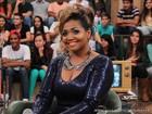 Gaby Amarantos conta que foi criticada por tentar emagrecer: 'Isso me magoou'