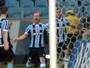 """Golaços de Santos, Grêmio, Sport e Chapecoense concorrem no """"É Gol!!!"""""""